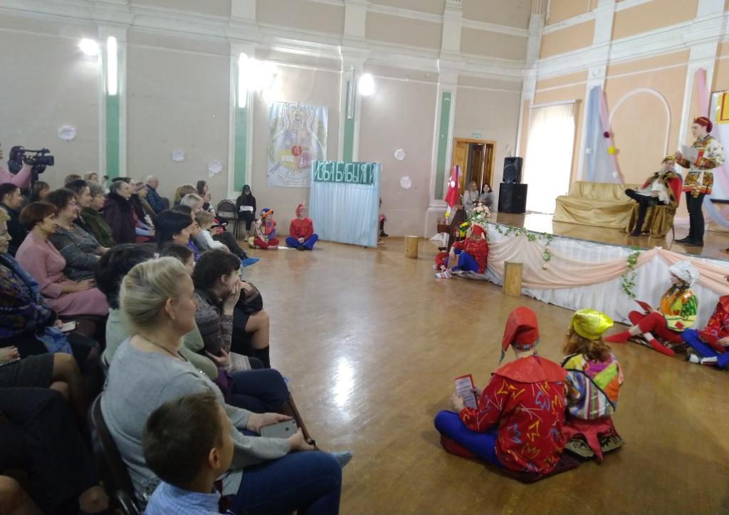 В школах Волжского района прошел День открытых дверей