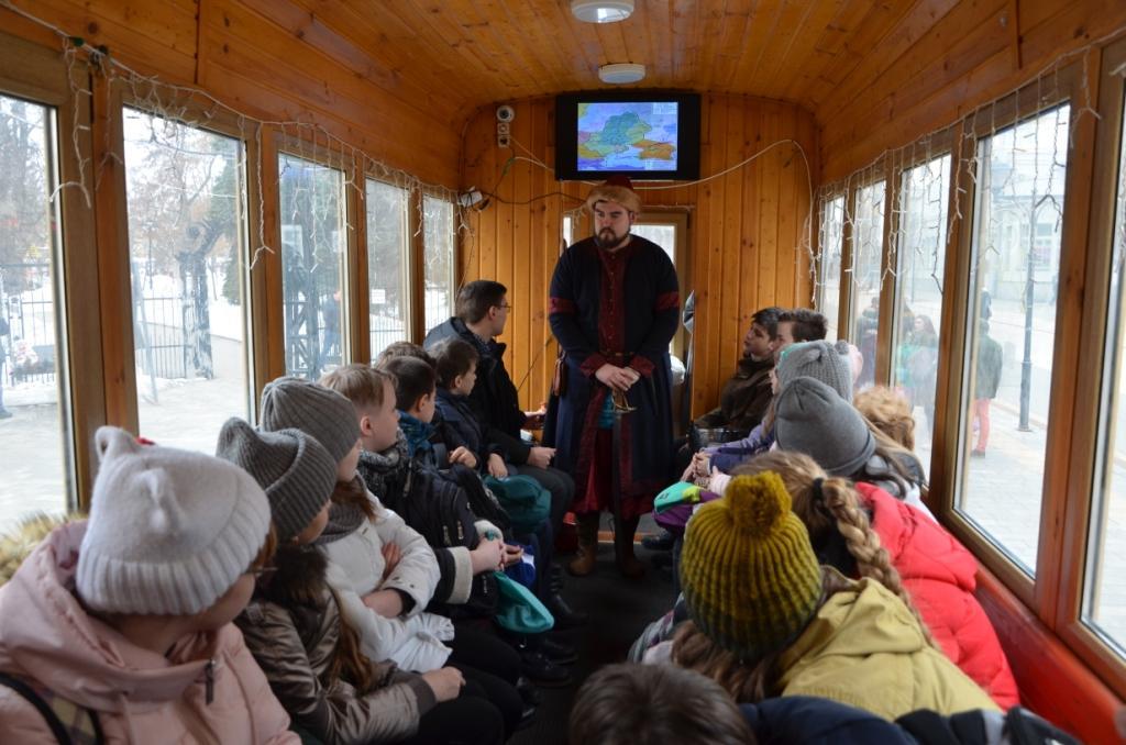 Для учащихся Саратовских школ организованы открытые уроки