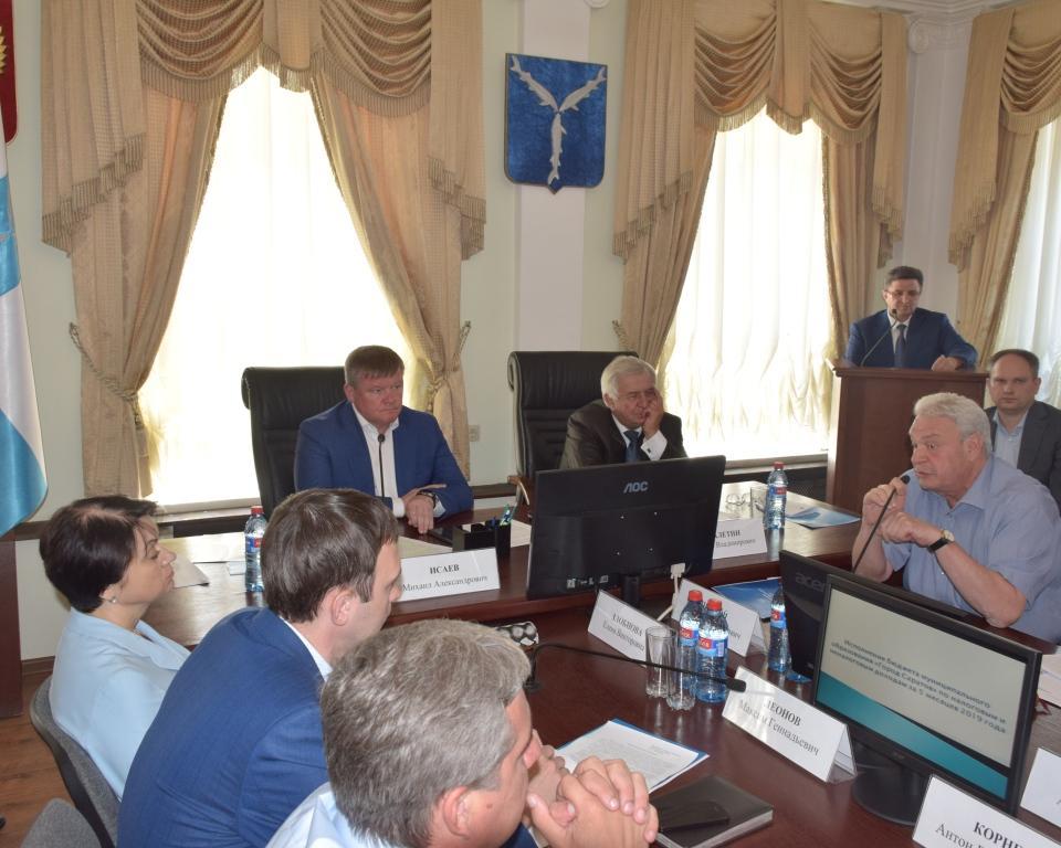 Сергей Важнов: «За последние три года через торги заключено 80 договоров на пользование земельными участками»