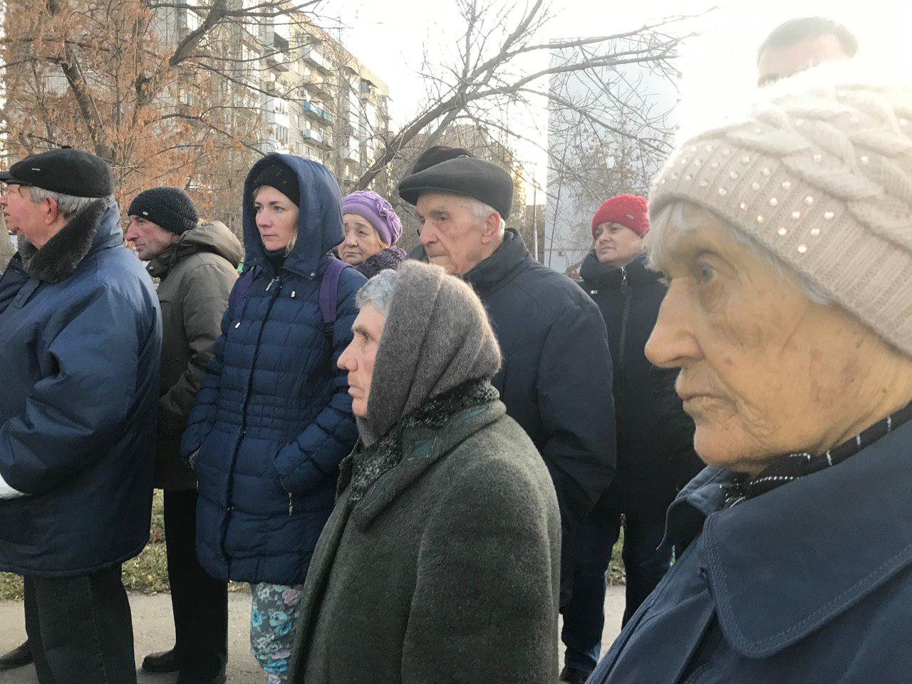 Жители Заводского района потребовали «псевдоархитекторов» не мешать конструктивной работе