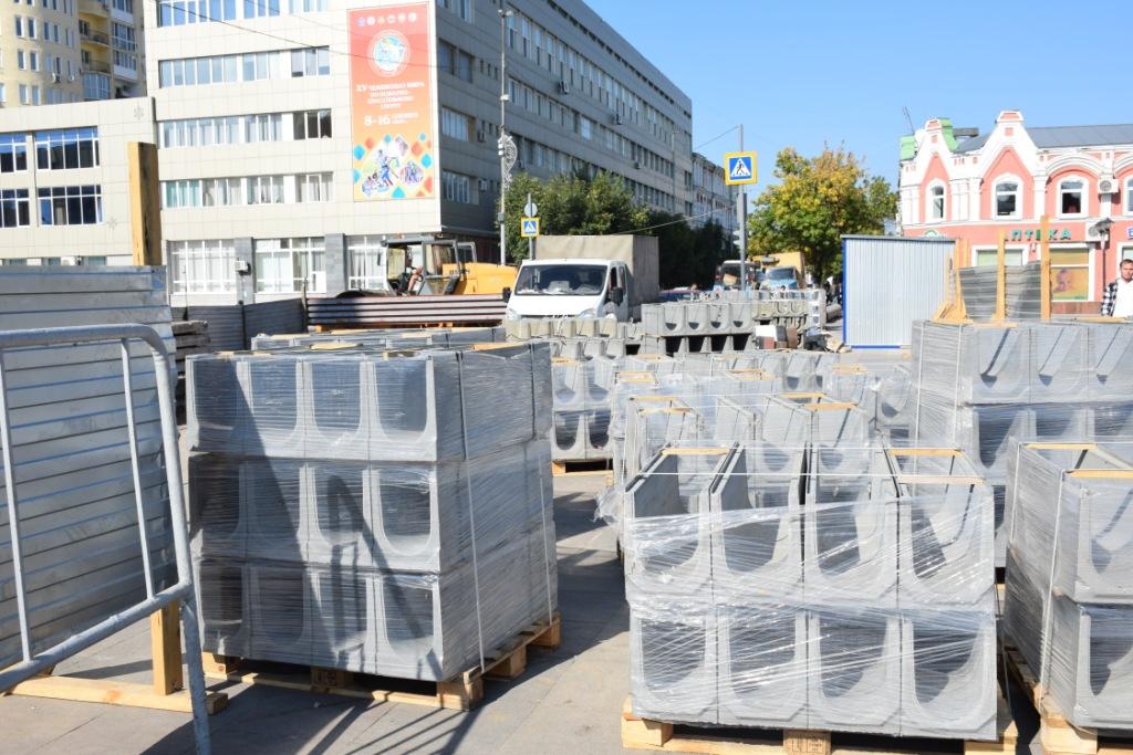 Глава города оценил ход вскрышных работ ПАО «Т Плюс»