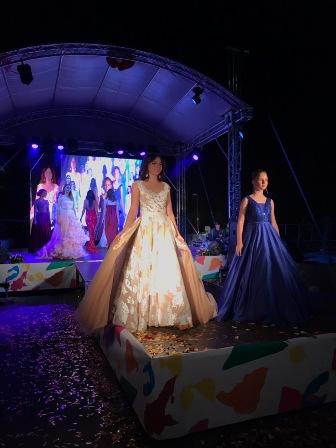 ДЕНЬ ГОРОДА – 2019: Состоялся городской конкурс «Мисс Саратов»