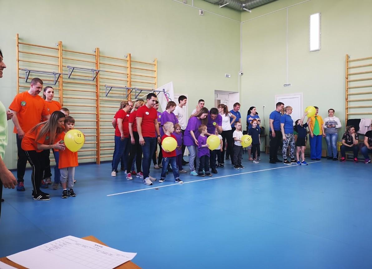 В Кировском районе состоялась арт-программа «На звездных и земных орбитах»
