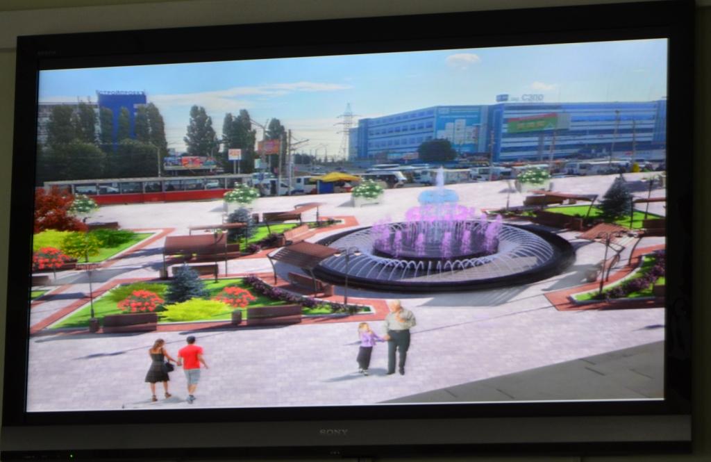 Состоялось заседание архитектурно-градостроительного совета муниципального образования «Город Саратов»