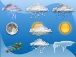 Синоптики обещают снег и усиление ветра