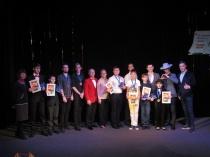 В Саратове прошел 2-ой городской конкурс фокусников «Удиви меня»