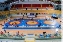 Саратовская спортсменка стала победительницей первенства Европы по самбо