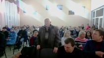 Жители Поливановки рассказали о проблемах поселка