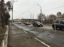 Михаил Исаев о реконструкции путепровода Трофимовский: «Для личного автотранспорта путепровод будет закрыт в течение недели»