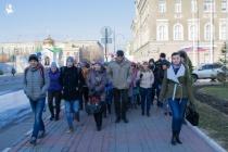Более 500 человек приняли участие в экскурсиях по исторической части города