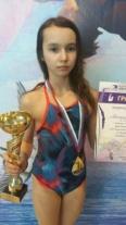 Саратовские спортсмены становятся призерами Всероссийских соревнования по прыжкам в воду