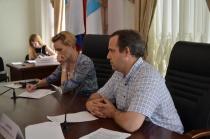 В Общественной палате Саратова обсудили проблемы сноса расселенных многоэтажных домов