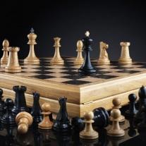 В Саратове отметят всемирный день шахмат