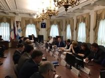 Михаил Исаев на оперативном совещании о реализации проектов на территории города: «Спрос будет персональный»