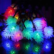 В Саратове выберут лучшее новогоднее оформление