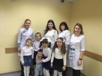 Во Фрунзенском районе прошли профилактические мероприятия «Островок здоровья»