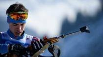Никита Поршнев признан новичком года по версии Международного союза биатлонистов