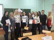 С саратовскими школьниками провели круглый стол «Правовая культура глазами поколения Z»