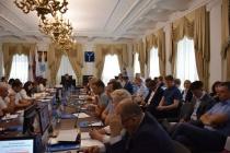 В Саратове ведется активная работа по профилактике производственного травматизма
