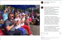 Михаил Исаев анонсировал спортивные состязания между администрациями районов и города