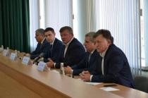 Глава города Михаил Исаев обсудил с предпринимателями дизайн-код Саратова