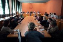 В Саратове стартовала Межрегиональная творческая лаборатория одаренных детей «Через тернии к звездам!»