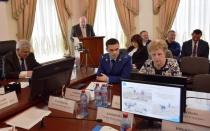 Председатель комитета по строительству и инженерной защите города рассказал о проведении противопаводковых мероприятий