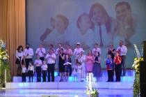 Состоялся заключительный этап конкурса «Золотая нить семейных традиций»