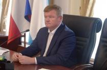 Поздравление главы города Михаила Исаева с Днем России