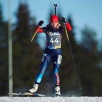 Саратовские биатлонисты вошли в сборную России