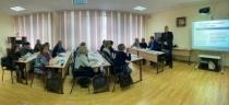 Состоялось заседание комиссии по охране труда администрации Октябрьского района