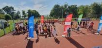 В ДОЛ «Солнышко» завершился последний этап мастер-класса по выполнению нормативов ВФСК «ГТО»
