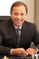 Поздравление полномочного представителя Президента РФ в ПФО Игоря Комарова с Днем защитника Отечества:
