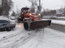 Михаил Исаев: «Необходимо оперативно ликвидировать последствия снегопада»