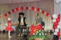 В МУДО «ЦДО» прошел районный конкурс «Лучшая молодая семья-2019»