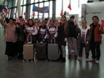 Делегация китайских школьников прибыла в Саратов