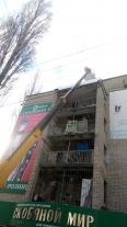 В Саратове в ежедневном режиме осуществляется муниципальный контроль