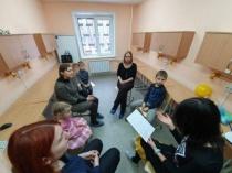 В Центре технического творчества детей и молодежи прошли мастер-классы