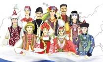 В Кировском районе  пройдет фестиваль национальных искусств