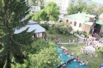 Музей – усадьба Н.Г. Чернышевского присоединится к Международной ночи музеев