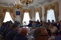 Елена Злобнова доложила о механизме сопровождения инвестиционных проектов по принципу «одного окна»