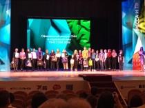 Пресс-клуб МАОУ «Лицей математики и информатики» занял 2-е место во Всероссийском фестивале молодёжной журналистики