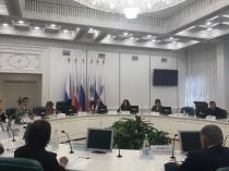 Состоялась встреча Михаила Исаева с Послом Франции