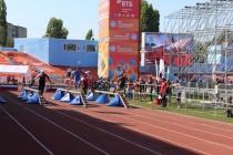 В Саратове продолжается Чемпионат мира по пожарно-спасательному спорту
