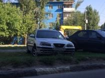 В Саратове устранены нарушения по фактам, связанным с ненормативным состоянием территорий после проведения земляных работ