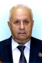 Почетный гражданин города Саратова Виктор Николаевич Посадский празднует день рождения