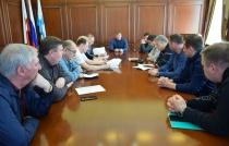 В администрации Саратова подвели итоги субботника