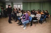 Городской центр им. П.А.Столыпина открыл «Школу добровольца»