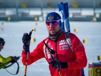 Александр Логинов стал победителем  5 этапа Кубка мира по биатлону