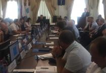 Михаил Исаев о ремонте дорог: «На сегодняшний день основные работы завершены на 39 участках»